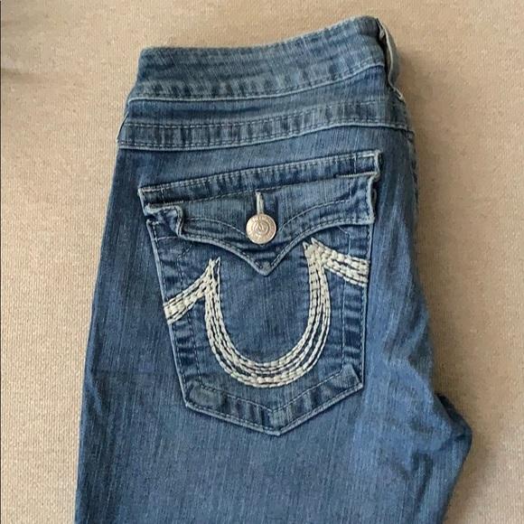 True Religion Pants - Women's True Religion Jeans